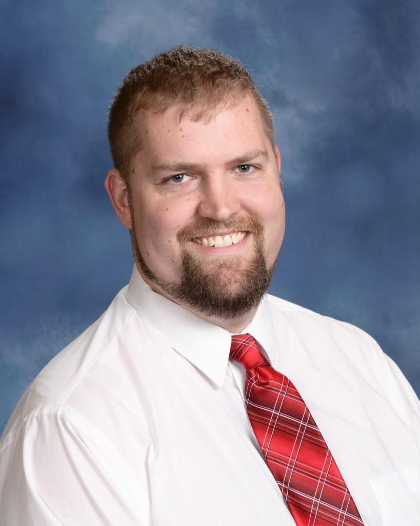 Pastor Travis Panning